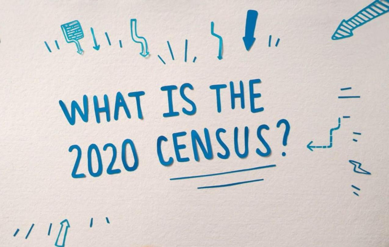 What is the 2020 Census