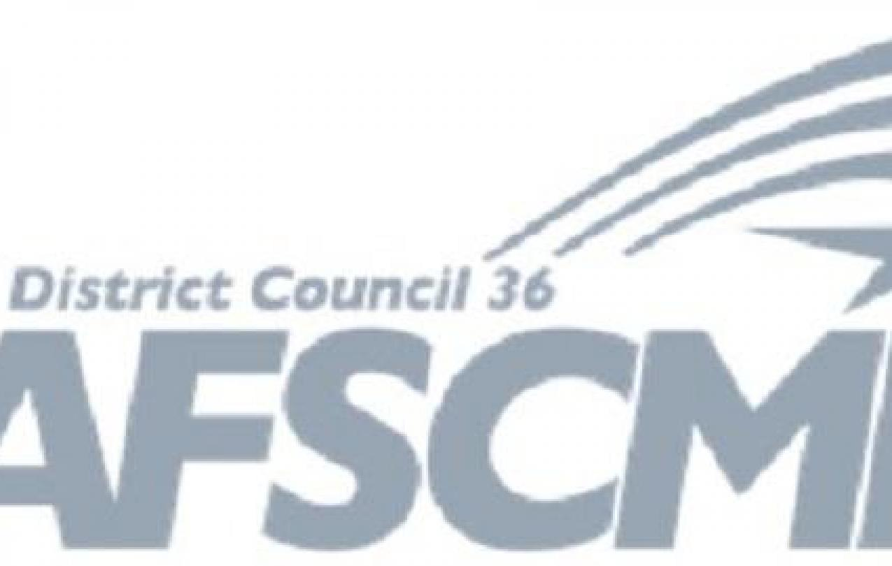 AFSCME LOCAL 119
