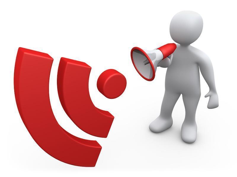 communications services announcement